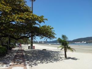 Praia Boqueirão, Santos