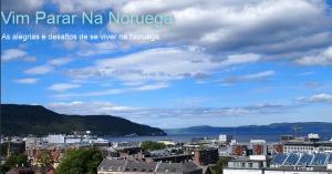 Ikon - Vim parar na Noruega