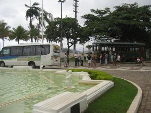 Strandpark i verdensklasse