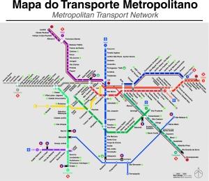 Metro São Paulo